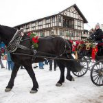 Horse And Carriage Rides Leavenworth