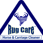 Horse Carriage Rug And Blanket Cleaner