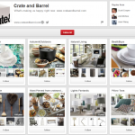 House Hunters Pinterest Edition Image Crate Barrel