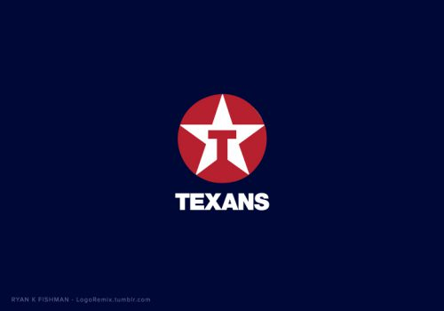 Houston Texans Logo Corporate