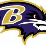 Html Code Allows Embed Baltimore Ravens Logo Your Website