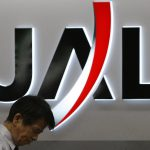 Japan Airlines For Bankruptcy Protection Delisted Next