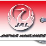 Japan Airlines Logo Red