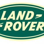 Jennie This Was Designed For Land Rover England