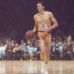 Jerry West And The Nba Logo View Yahoo News Philippines