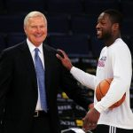 Jerry West Says The Heat Have Incredible Chance Break Lakers
