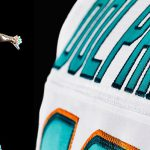 Laces Out Dan Miami Dolphins