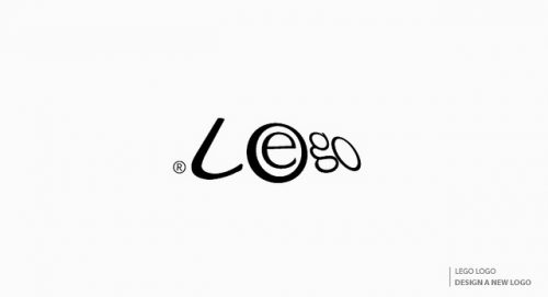 Lego Logo Font Flickr One