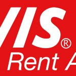 Logo Avis Rent Car