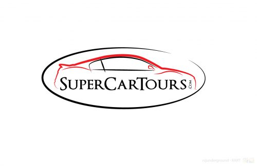 Logo Design For Exotic Car Driving Tour Needs Entry