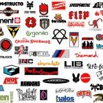 Logo Page Commercializing Independence The Enigma Skateboard