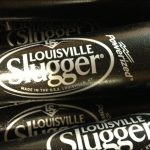 Louisville Slugger Rolling Out New Logo For The First Time