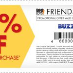 Maurices Coupons July