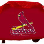 Mlb Logo Grill Covers Louis Cardinals