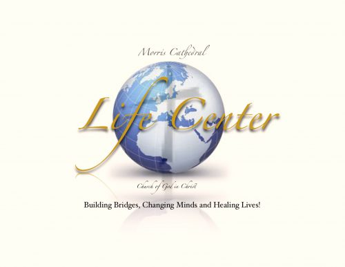 Morris Cathedral Life Center Cogic Logo
