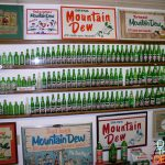 Mountain Dew Pepsi Product And Donnie Has Impressive