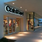 New Crate And Barrel Store