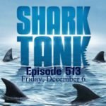 New Shark Logo Episode