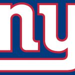 New York Giants White Facebook Timeline Cover