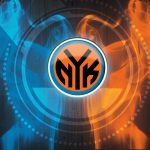 New York Knicks Logo Computer