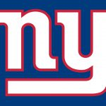 Nfl New York Giants Logo White