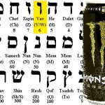 Number The Beast Monster Energy Drink