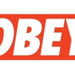 Obey Logo Font The Very Well