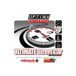 Optima Ultimate Street Car Invitational Broadcast Air Speed