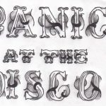 Panic The Disco Xoooplasticheartsooo