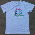 Pink Dolphin Clothing The Logo White Shirts