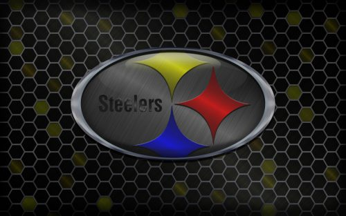 Pittsburgh Steelers Nfl Logo