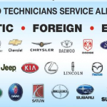 Preview Foreign Car Logos