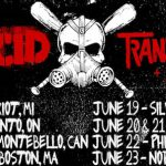 Rancid Announces Eastern North America Tour Dates June
