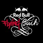 Red Bull Logo Font Counter Craft Includes Bach