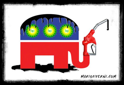 Republican Party Elephant Logo Picture