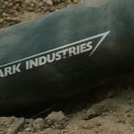 Stark Industries Logo