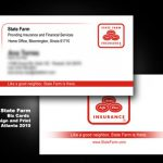 State Farm Insurance Logo Eps Vector Magz Free Picture