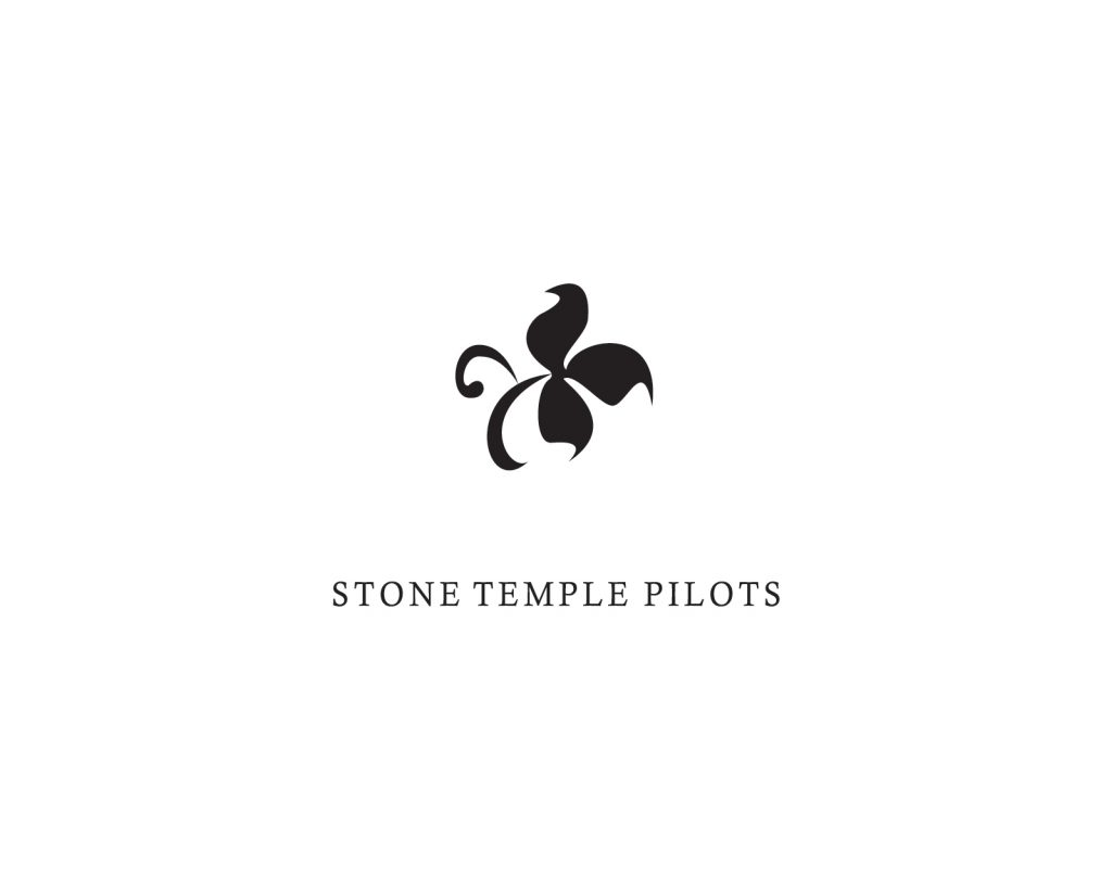 Stone Temple Pilots Logo And
