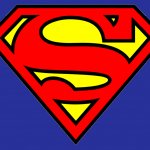 Superboy Superman Logo Facebook Twitter Google Tumblr Picture