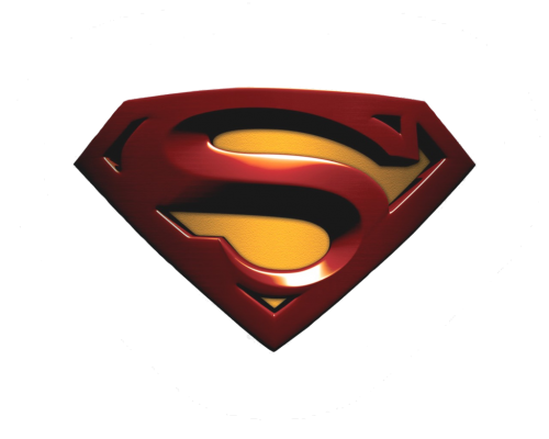 Superman Logo Icon Slamiticon