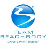 Team Beachbody Logo