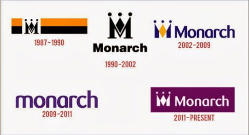 The Logo Change History Major Airlines Evolution