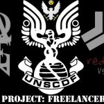 The Logo Whipped For Project Freelancer Thought Was Time