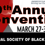 The National Society Black Engineers Nsbe Conference Wrap