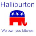 The New Halliburton Logo
