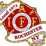 The Rochester Fire Department Held Promotionceremony February