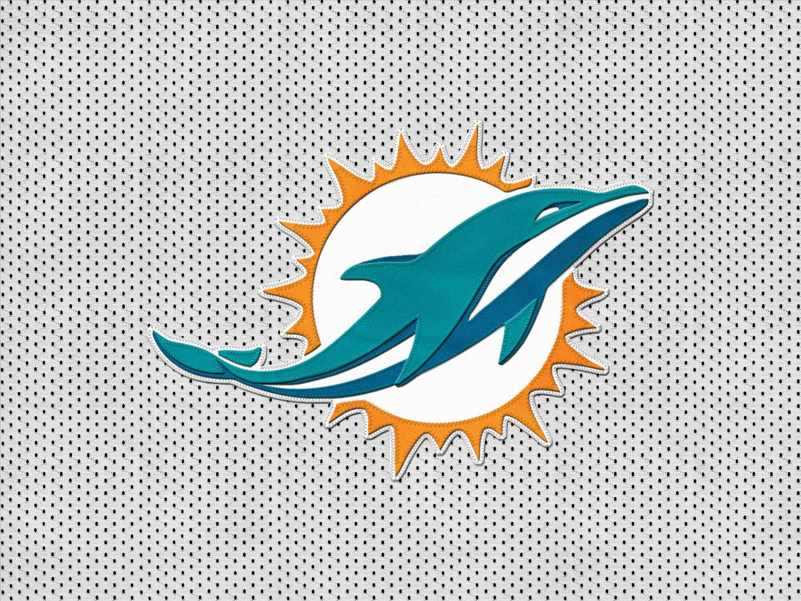 Thread Miami Dolphins New Logo Uniforms