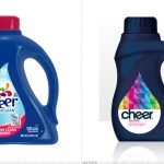 Three Cheers For The Laundry Detergent