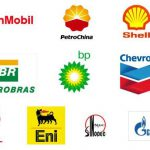 Top Oil And Gas Companies