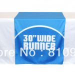 Trade Show Table Cloth Promotion Cover Logo